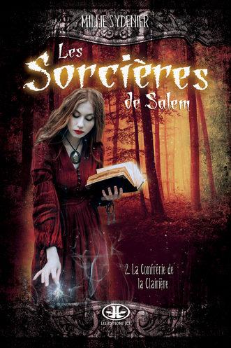 Les sorcières de Salem tome 2