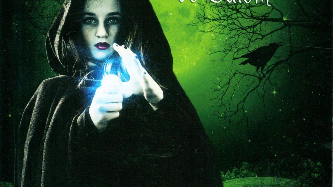 Les sorcières de Salem tome 3