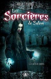 Les sorcières de Salem tome 1
