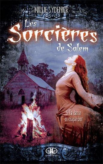 Les sorcières de Salem tome 5