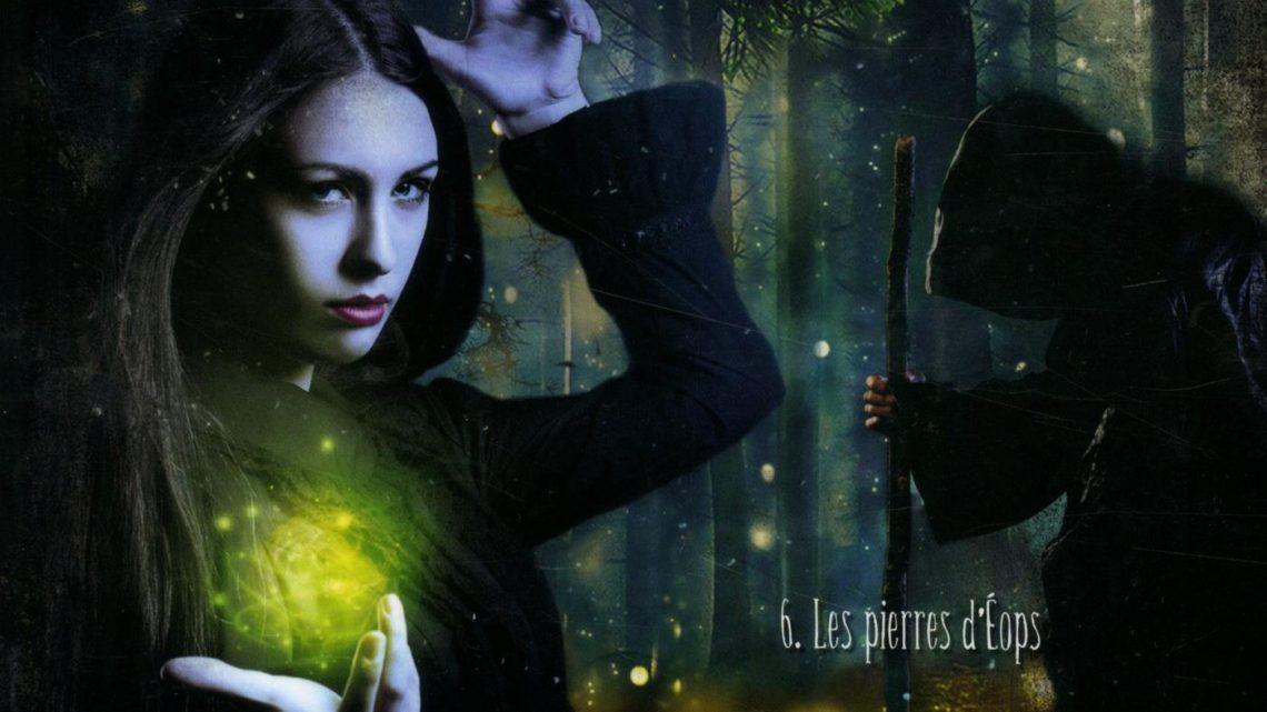 Les sorcières de Salem tome 6