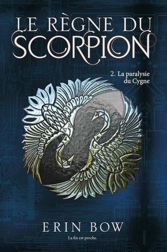 Le règne du scorpion tome 2