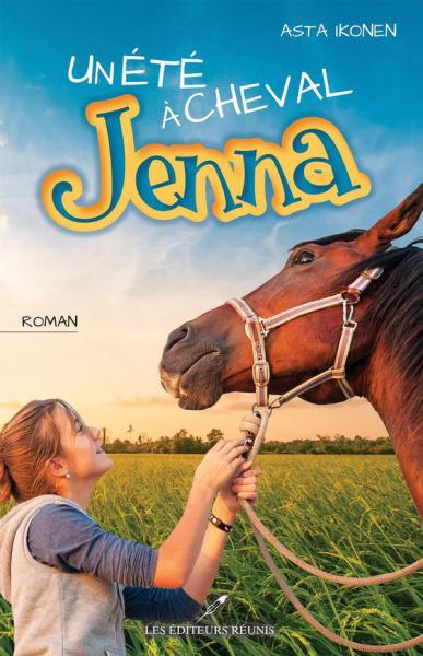 Un été à cheval: Jenna