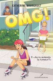 OMG! tome 9