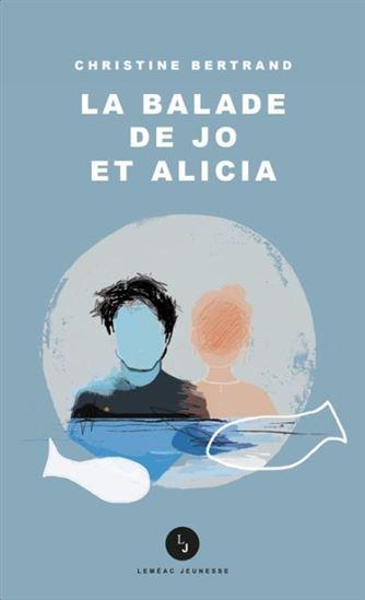 La balade de Jo et Alicia