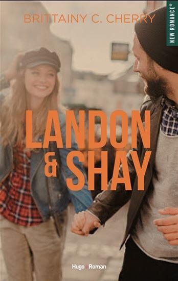 Landon & Shay tome 1