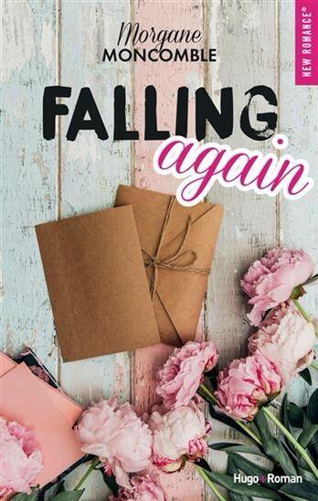 Falling again